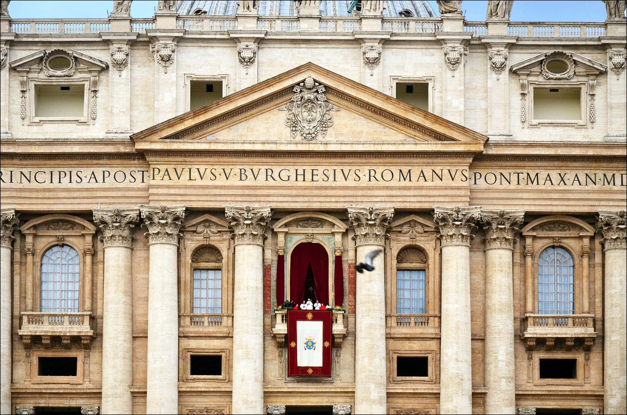 urbi et orbi les messages politiques du pape fran ois. Black Bedroom Furniture Sets. Home Design Ideas