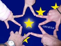 50 cities across Europe demand their European symbols back!