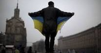 Stop the Dismemberment of Ukraine