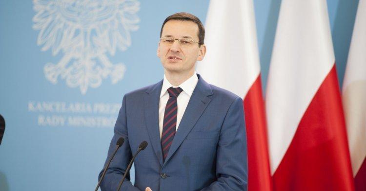Pologne: le nouveau Premier ministre polonais promet un