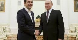 Tsipras meets Putin: smart manœuvring or useless provocation?