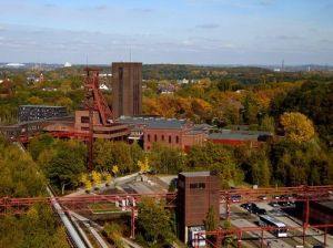 complexe industriel de Zollverein