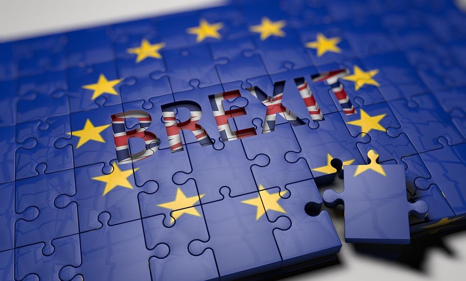 Heute Wäre Brexitund Das Absurde Theater Geht Weiter