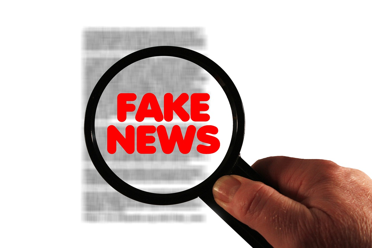 Fake news during Covid-19: setting the record straight - The New ...