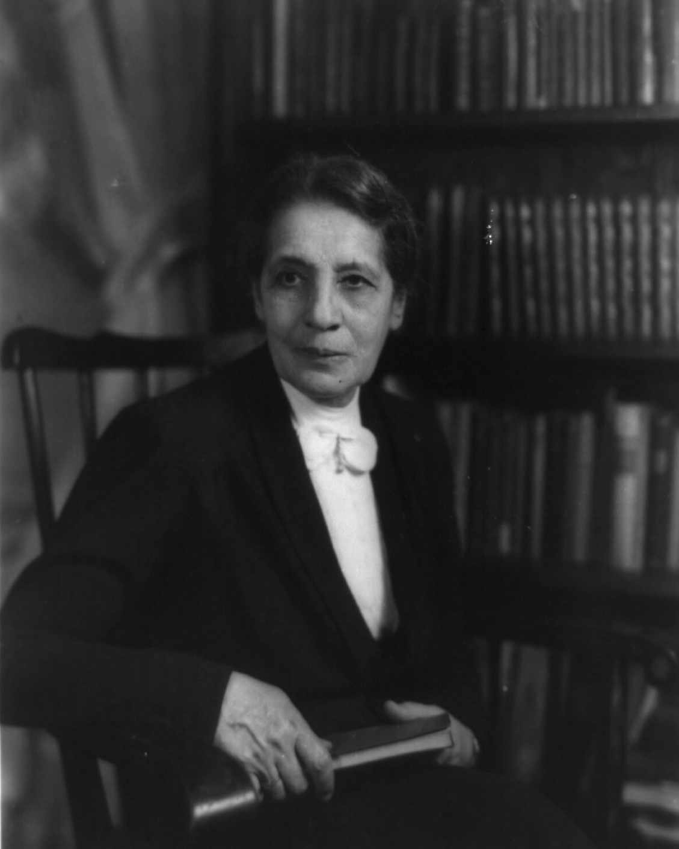 European HerStory: Lise Meitner - The New Federalist