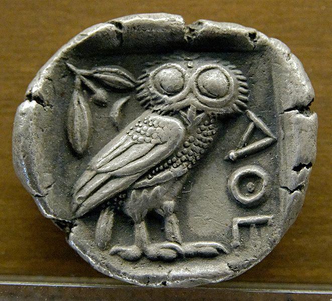 La Chouette Symbole animal symbole de l'europe : plaidoyer pour une chouette - le taurillon