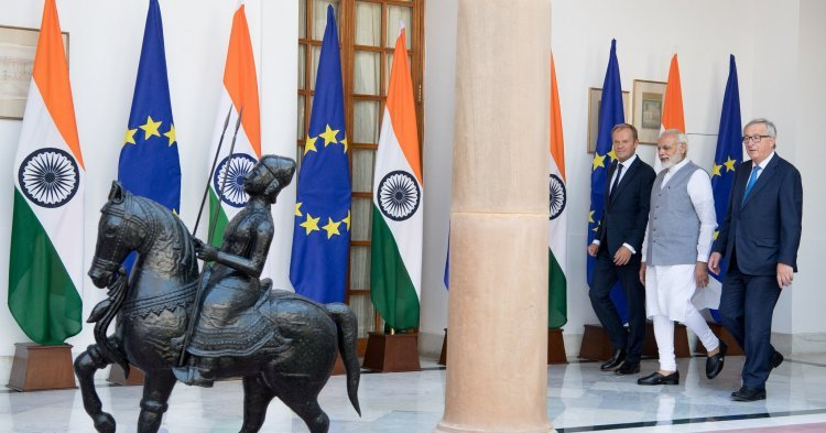 Food and drugs at issue in EU-India free trade negotiations