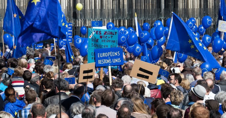EU institutions should be changed, not renamed