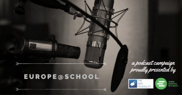 Europe@School : call for podcast developers