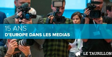 15 years of Europe in the media : is the French press angry at Europe ?