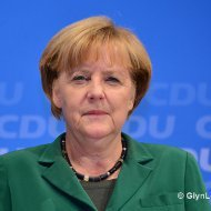 Mrs Merkel, isolated on the European political chessboard ?
