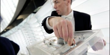 The 2014 European elections : true hope of democracy or fear in the face of nationalists ?