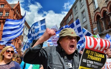 Notes On the Greek Referendum's Result