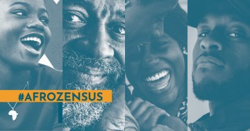Afrozensus : « We are legitimate subjects of our research ! »