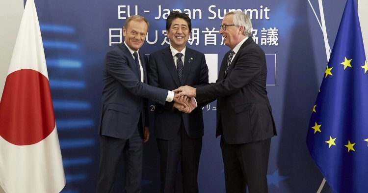 Essay: The success of the EU-Japan EPA negotiations