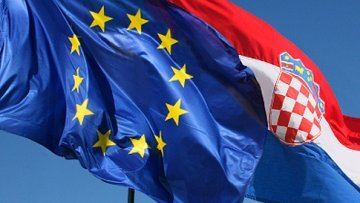 Croatia's accession to the EU