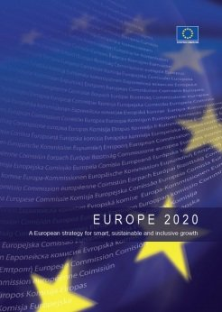 "What is ""Europe 2020""?"