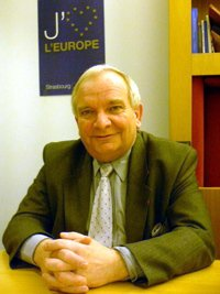 Joseph Daul : « Faire fonctionner l'Europe »