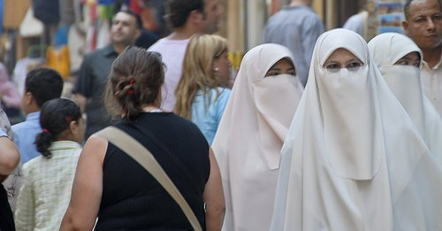 The Burka and Nikab: Soon Banned in Belgium?
