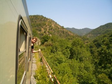 Brief an Europa: #FreeInterrail