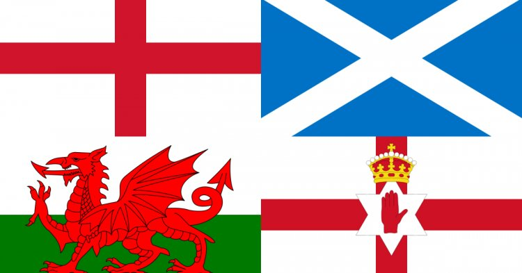 No to the second EU Referendum? Then let England, Wales and Scotland run separate ones within the UK, ALTOGETHER!