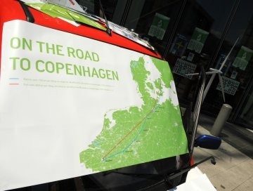International Climate Policy Post-Copenhagen : what role for the EU ?