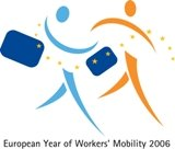What mobility in EU's mobility year?