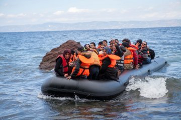 Refugees and the European Identity: a sociological perspective