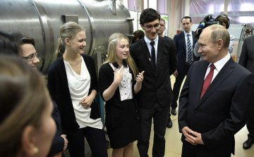 Russian education improves in rankings, but gets more politicised