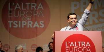 Syriza and Tsipras will not do anything against intergovernmentalism