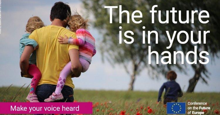 L'avenir de l'Europe en débat : pour une participation citoyenne à la hauteur des défis !