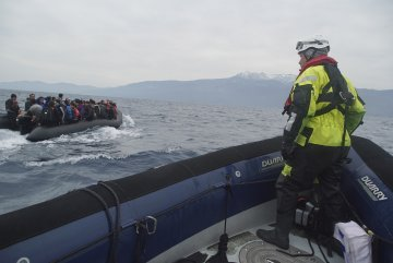 Frontex : What it is, and why it must be held accountable