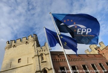Dublin hosting The 2014 EPP Congress