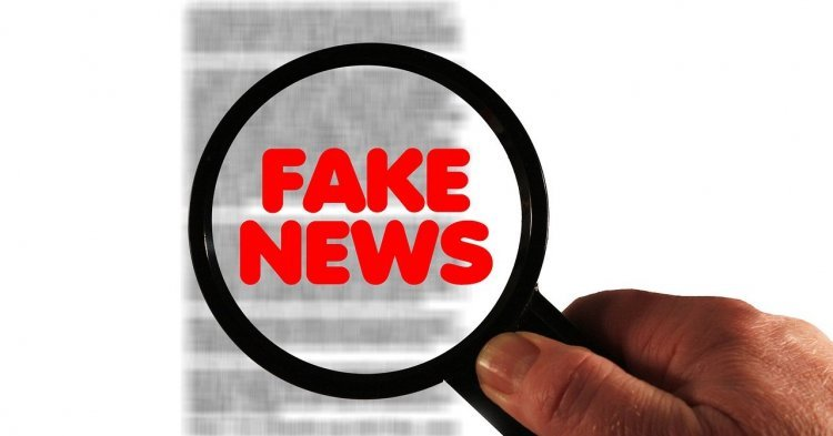 Fake news during Covid-19: setting the record straight