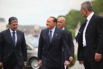 Twenty-First Century Italy: A Case of Chronic Populism?
