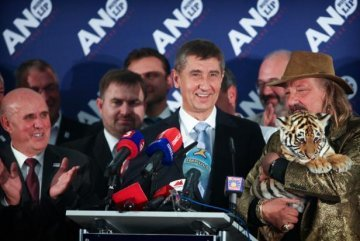 European lessons from the Czech elections