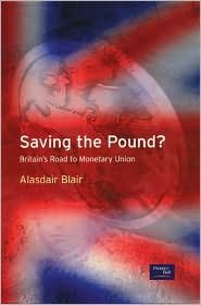 Saving the Pound : Not a Single Argument Stands