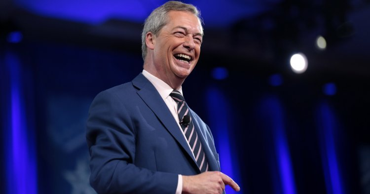 Opinion: Why the Brexit Vote Still Does Not Deserve Respect