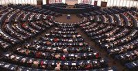 Red card to Eurosceptics who shouted down the Charter of Fundamental Rights