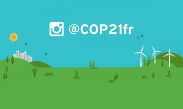 COP 21 - negotiating the future of planet Earth