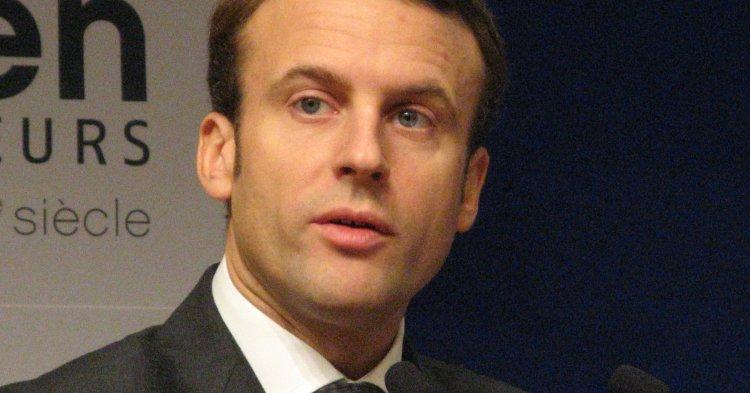 Macron, président : il est temps de réformer l'Union