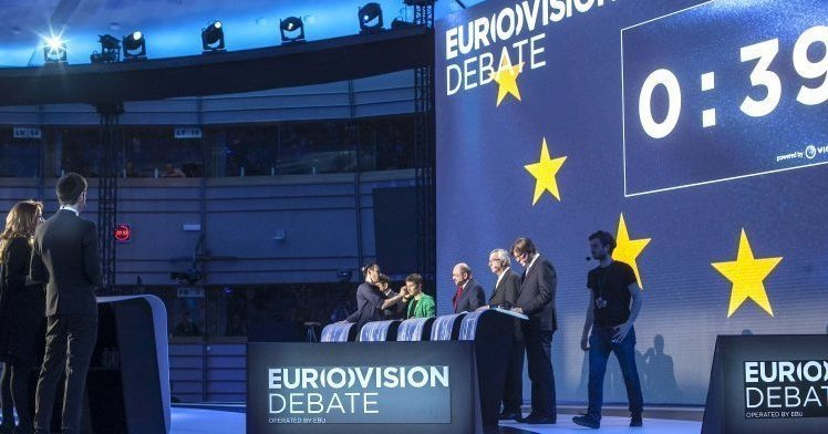 Comment: Eurovision Debating Contest?