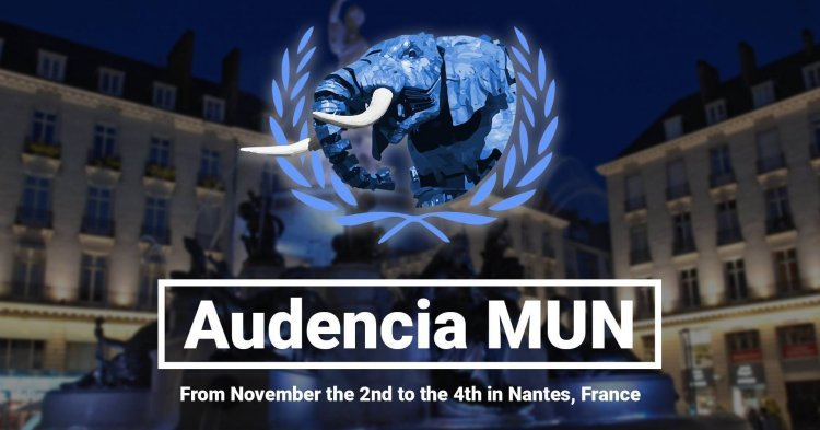 A new Model United Nations in France