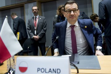 Polish elections: a mixed bag for the eurosceptic ruling party