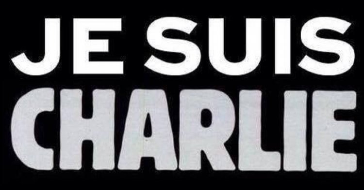 Je suis Charlie : solidarity and unity