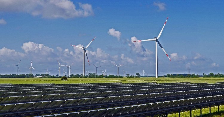 Un « Green New Deal » pour relancer l'Europe ?