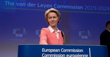 Analysis : Ursula von der Leyen announces her new Commission