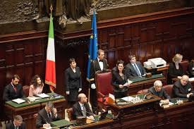 No more excuses for Italy's winning parties: structural reforms shall be completed with stronger majorities with the new electoral reform