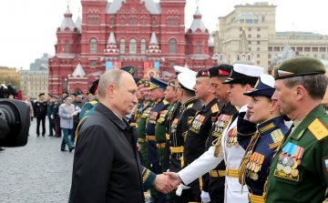 Russia, the EU and the Estranged Neighbors Conundrum
