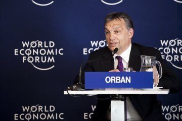 Orbán's project of an illiberal Europe : Re-introducing the death penalty in Hungary ?